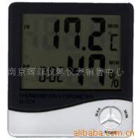 供应大屏幕液晶显示温湿度表HTC-1