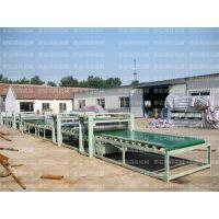 氧化镁板设备厂家_全自动氧化镁板设备_泰安防火板设备
