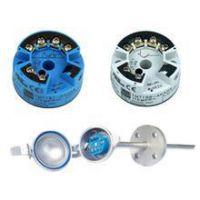供应一体化温度变送器热电阻 带4-20mA输出
