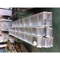 供应山东丛林6061铝合金模板厂家