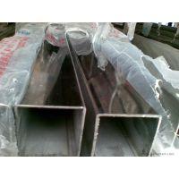 大口径流体管,广州316L不锈钢工业管,SUS304方通25*25