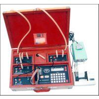 博达WGCB型瓦斯抽放管道参数测定仪价格实惠 安全可靠