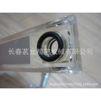 长春茗允供应意大利进口ELESA品牌不锈钢柱式液位器HCX.INOX电议