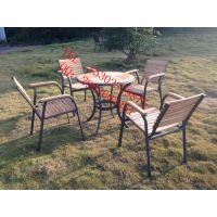 房地产户外休闲椅、户外桌椅