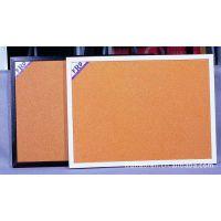 FRD豪仁 单面软木板 中衬纸板  松木边框