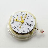 手表配件 国产机芯 7750(4240)全自动机械机芯 双日历计时机芯