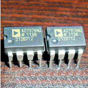 AD797ANZ只做全新进口原装现货AD797AN实单详细请咨询