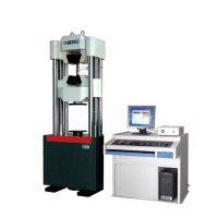 桐乡螺栓液压万能试验机、沟槽管件弯曲强度检验仪、WAW-1000D伺服液压万能试验机拉力值