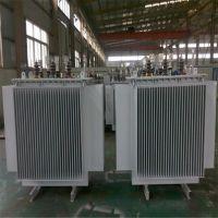 品质供应10KV级S11-1000KVA三相油浸电力变压器 配电变压器
