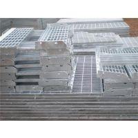 热镀锌格栅板|热镀锌格栅板货期快|河北唯佳钢隔板钢格板厂