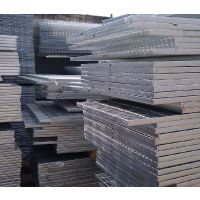 供应深圳污水处理厂专用钢格栅 中山钢格栅板 深圳钢格板
