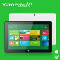 VOYO供应10寸win8.1正版系统4G内存双USB接口内置3G上网批发代理