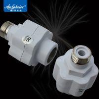 供应4分接口通用型 防电墙 隔电墙 电热水器配件
