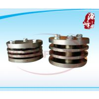 橡胶压缩永久变形器