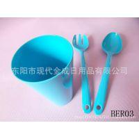 供应密胺杯/勺/叉 优质密胺餐具