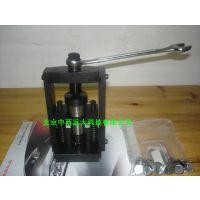纽扣电池封口机 型号:WQMAF-20库号:M39759