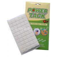 奥得士DIY儿童益智科教类玩具,100克方块形状彩卡装强力胶泥彩泥