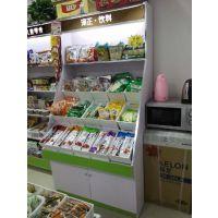 南京零食货架定做,展示柜定做,玻璃货架,展示柜