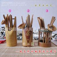 茶道六君子 功夫茶具 宜兴紫砂 德化陶瓷 优质茶盘 餐具 茶道