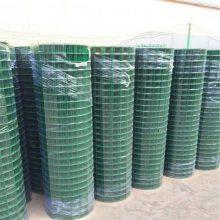 河北省安平县优盾浸塑圈玉米铁丝网围墙网生产厂家