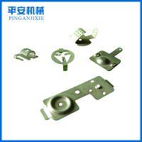 厂家承接各种 五金冲压件加工订单 镀锌冲压件加工焊接件