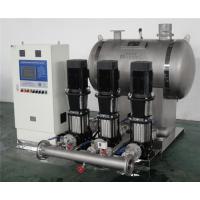 供应【无负压供水设备】|无负压变频供水设备|无负压供水设备|万维空调