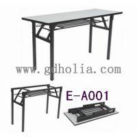 多功能折叠台架,会议桌,招聘桌,展会桌,广东家具厂工厂价格批发