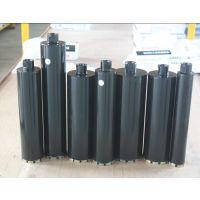 厂家供应金刚石薄壁钻 耐磨工程水钻头 烧结刀头 直径16-245mm
