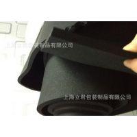上海CR泡棉单面涂胶加工 CR隔音汽车泡棉 CR防火泡棉 阻燃材料