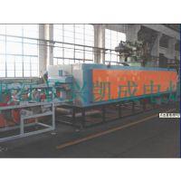 供应供应连续式螺丝螺杆标准件调质淬火渗碳热处理炉