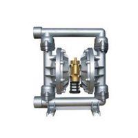 供应供应QBY-100隔膜泵 衬氟隔膜泵 氟塑料隔膜泵 上海气动隔膜泵