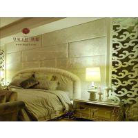 【软包门厂家】西安沙发背景墙销售商|浅谈沙发背景墙的搭配技巧