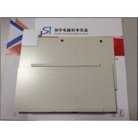 批发AMS-210D电脑花样机防尘板