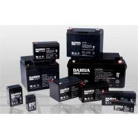 大华蓄电池|DAHUA蓄电池|大华DHB蓄电池|大华蓄电池代理销售