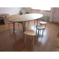 供应供应高档实木餐厅家具