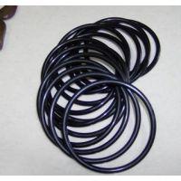 供应抗臭氧氟硅O型橡胶密封件