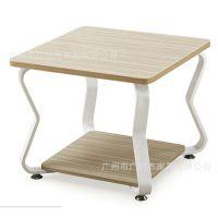 广时杰办公家具厂家直销 办公桌 洽谈桌 茶几 休闲台 休闲洽谈圆桌