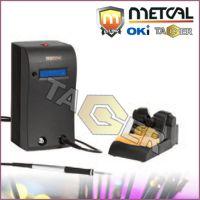 中国代理商美国奥科OKI METCAL 双端口双路同时焊台电烙铁MX-5210