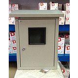 致业牌 基业型箱 控制箱 配电箱 铁箱 户外单相电表箱一位斜顶