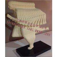 供应PA塑料模型 SLS-3D打印模型 快速成型