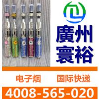 电子烟锂电池干电池蓄电池带电广州出口TNT国际快递安全稳定