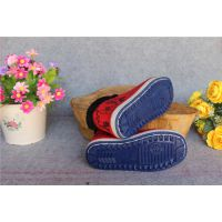 新款女鞋男鞋居家休闲低跟冬季保暖棉鞋短筒棉鞋牛筋底