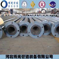 供应供应电厂衬胶管道沧州脱硫衬胶管道5月采购计划