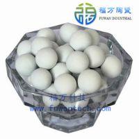 去污陶瓷球 高效去污陶瓷球 大量供应福万去污陶瓷球