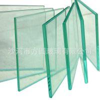 沙河厂家长期销售5mm高质量浮法玻璃原片