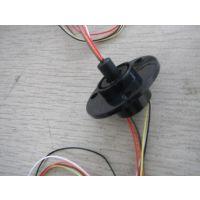 杭州百旋滑环生产厂家、供应帽型滑环、电刷、导电环
