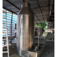 厂家供应喷漆厂|化工厂|陶瓷厂|水喷淋填料塔|废气处理装置