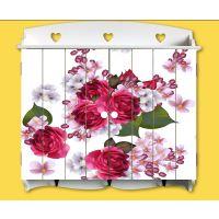 厂家直销装饰摆件壁挂装饰框电表箱遮挡箱电表盒精美图案3011-872