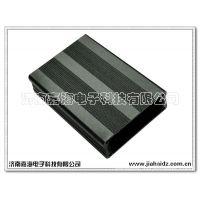 机箱  机壳   工具箱  外壳  工控盒  铝壳69x24-100