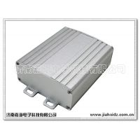 机箱   机壳  铝壳   铝型材外壳   工控盒  壳体85x37.7-100